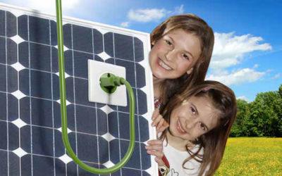 Blickpunkt Sonnenenergie Ausgabe 2014-01
