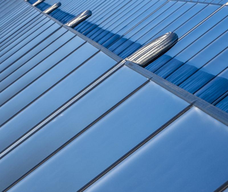Solarthermie in Friesach